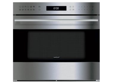 Electronic control convection built-in oven Class C ICBSO30TE/S/TH TRANSITIONAL | Oven