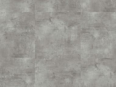 LVT flooring iD SQUARE VINTAGE ZINC