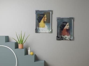 HPL tray / wall decor item IDA