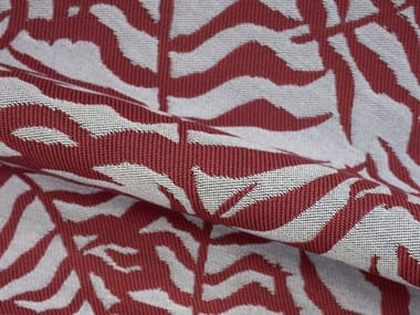Tessuto acrilico jacquard in Sunbrella® IKEBANA
