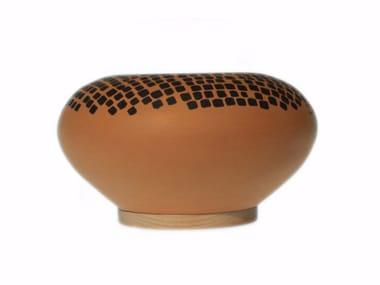 Terracotta vase IKIRU II
