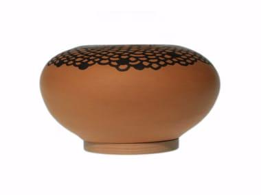 Terracotta vase IKIRU V