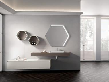 Waschtischunterschrank IKON 14
