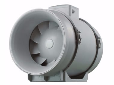 Industrial Centrifugal and axial fan IN LINE XPRO