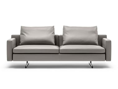 2 seater leather sofa IN THE MOOD | 2 seater sofa