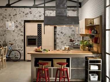 Cucine L\'Ottocento | Archiproducts