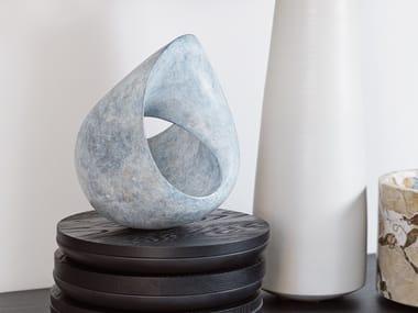 Bronze sculpture INFINITO