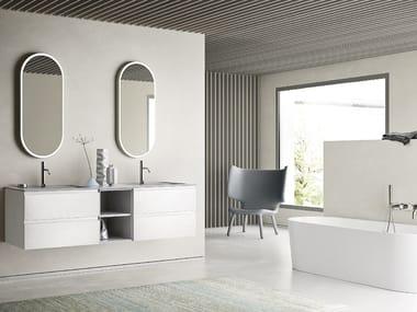 Casa de banho completa INKA J 20