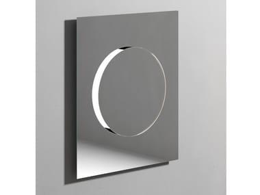 Specchio rettangolare da parete INSIDE 2