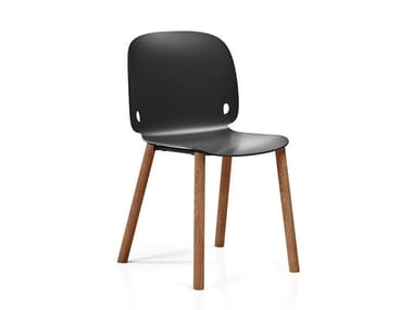 Polyamide chair INTRO | Chair