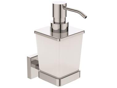 Диспенсер для жидкого мыла IOM SQUARE - E2252