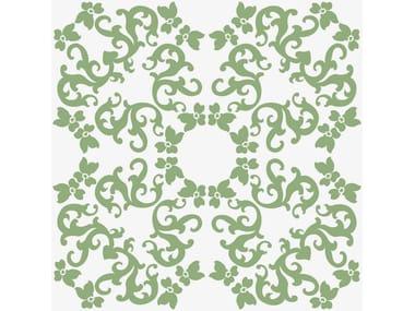 Ceramic wall tiles IRIS 1 C8