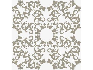 Ceramic wall tiles IRIS 1 C9