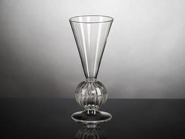 Glass champagne glass ISTANBUL