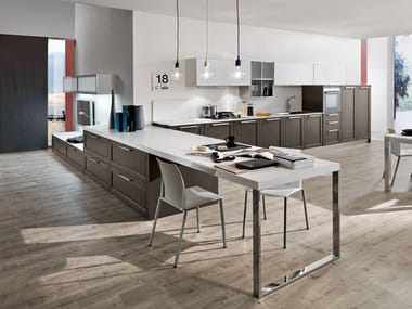 Cucine stile americano | Archiproducts