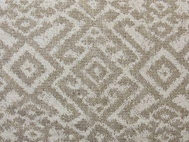 Jacquard washable fabric IVY