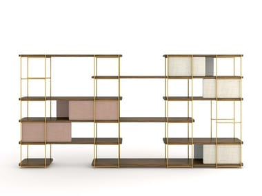 Wood storage system JULIA JE06