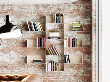 Wall shelf JET SYSTEM