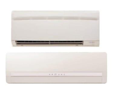 Wall mounted Extras residential Multi-split air conditioning JODO HYDRO SPLIT