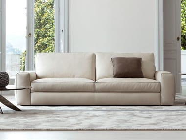 3 seater leather sofa JOEY | 3 seater sofa