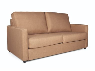 2 seater fabric sofa JOU DOUBLE