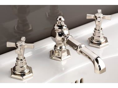 3 hole countertop washbasin tap JUBILEE   Washbasin tap