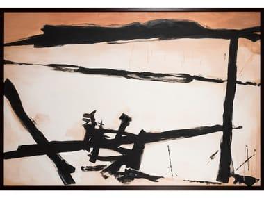 Canvas Painting Juego de niños