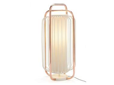 LED metal table lamp JULES TABLE