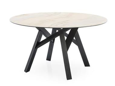 jungle tavolo rettangolare by calligaris design gino carollo. Black Bedroom Furniture Sets. Home Design Ideas