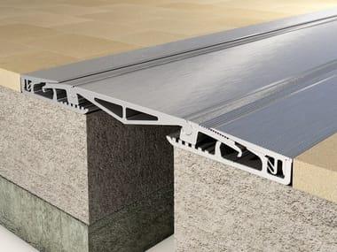 Flooring joint K PAD
