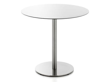 HPL high table KALEOX | Round table