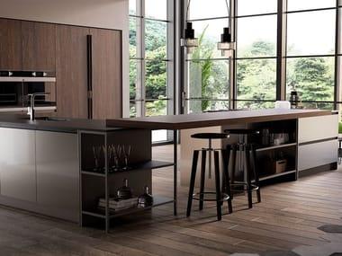 ARREDO 3 | Cucine Componibili e Mobili Soggiorno | Archiproducts