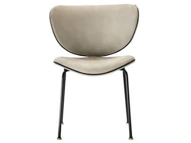Leather chair KALIDA | Leather chair