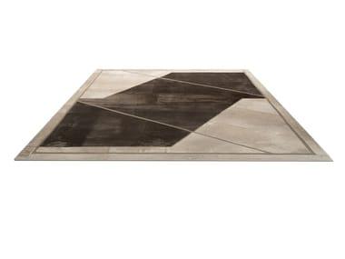 Rectangular rug KARPET 14