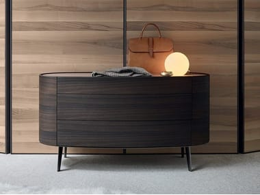Wooden chest of drawers KELLY | Chest of drawers