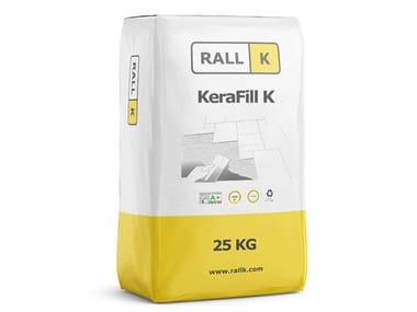 Flooring grout KERAFILL K