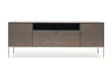 Wooden sideboard KESSLER   Sideboard