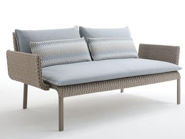2 seater sofa KEY WEST   Sofa