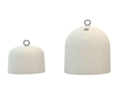 Reconstructed stone bollard KID - TIP