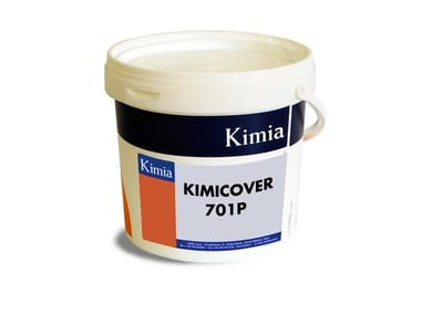Liquid waterproofing membrane KIMICOVER 701P