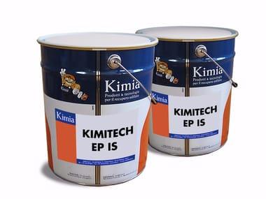 Resina epossidica liquida KIMITECH EP-IS