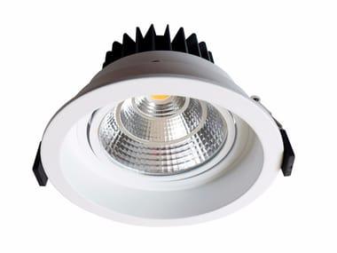 Faretto a LED da incasso con dimmer KINO 9-30W