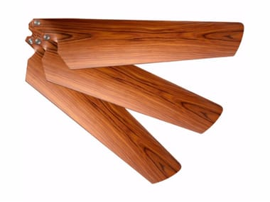 Paddle kit for ceiling fan PADDLE 180 CARBON ROSEWOOD KIT