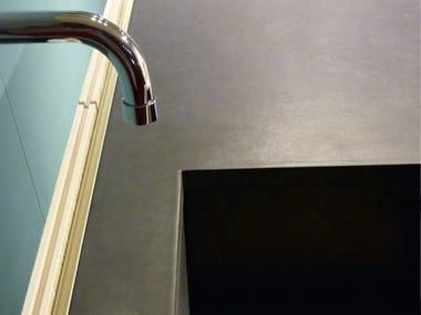 Lava stone kitchen worktop OSSIDO | Kitchen worktop