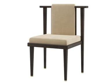 Velvet chair KOCHI | Chair