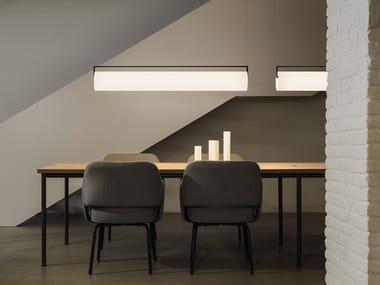 LED pendant lamp KONTUR 6476