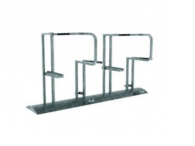 Metal Bicycle rack KRAIT