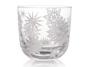 Water crystal glass KRAKATIT | Water glass