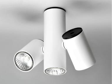Foco de techo LED ajustable para el techo KRONN 6235