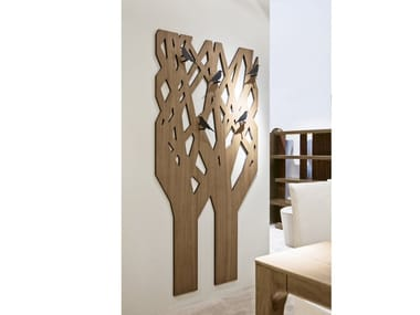 Wall-mounted coat rack L'ALBERO